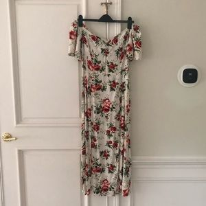 Perfect Spring/Summer dress from Topshop.